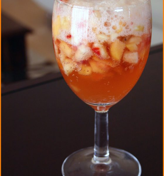 Fruit Fizz