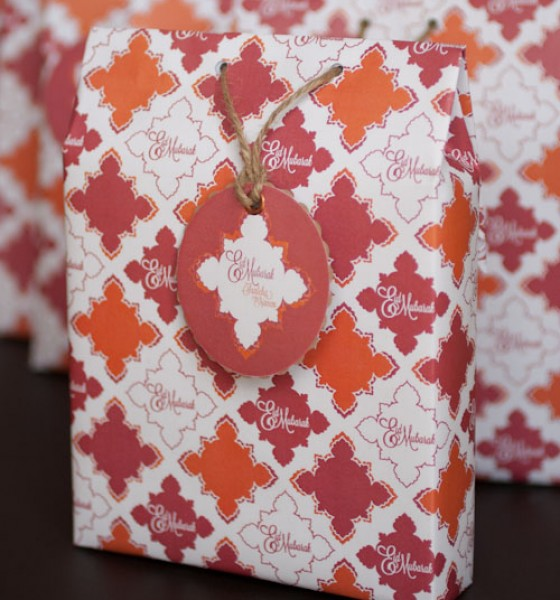 Eid Printables: Giftwrap and Cards